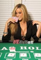 $1/2 NL CRAZY POKER ACTION EVERY THURSDAY AND SUNDAY!
