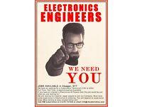 Electronics Technician / Engineer upto £25k+
