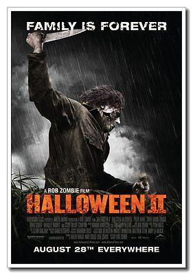 Halloween 2 II 24