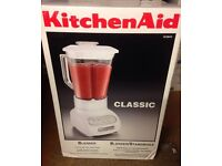 Brand New KitchenAid blender