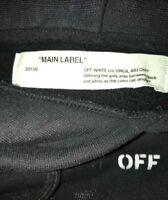 Off-white long sleeve