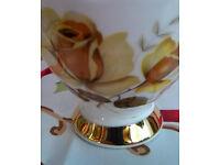 royal tuscan bone china cup