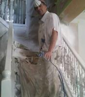 Original Cheap Perfect Painter Dino, call 403 604-4392