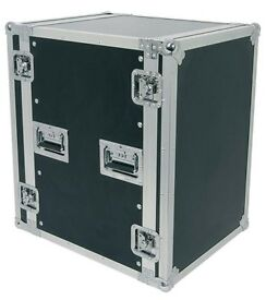 "*REDUCED PRICE* NEW FLIGHT CASE FOR 19"" Rack Equipment"