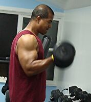 """Personal Training – """"Results or MONEY BACK"""" guarantee!"""
