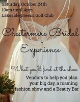 Chestermere Bridal Experience