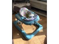 Baby Walker Fab Condition