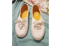 Fred Perry shoes size 6