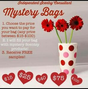 Scentsy for your Valentine
