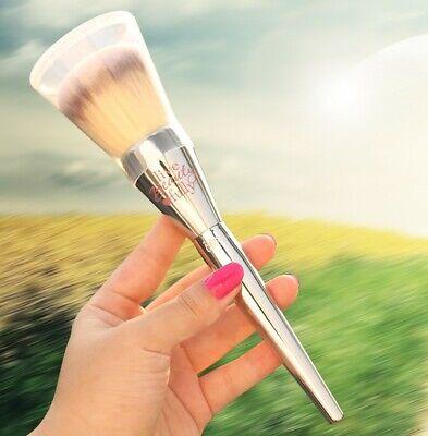 Cosmetics for Ulta Live Beauty Fully All Over Jumbo Powder Brush #211