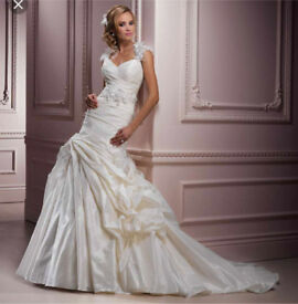 Brand new Maggie Sottero Alaura wedding dress for sale