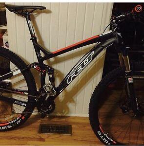 Buy/sell/ trade bike