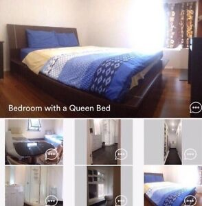 Private Room and share room for rent Hobart CBD Hobart City Preview