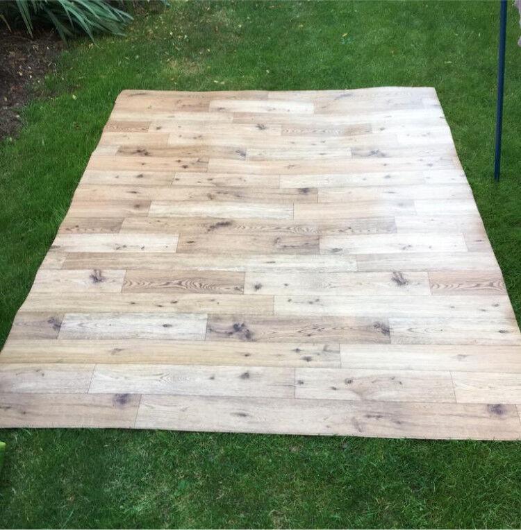 5x6 Lino flooring