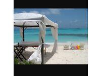Carribean Dream Massage