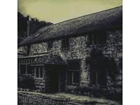 Penryhn old hall ghost hunt