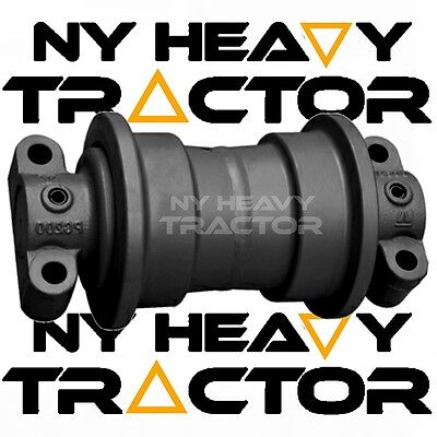 163-4143 1634143 Single Flange Roller Fits Cat 320l Excavator Bottom Caterpillar