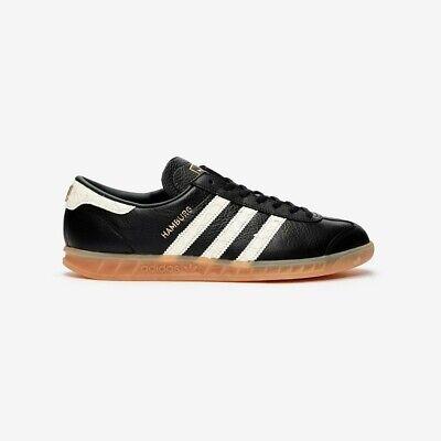 Adidas Originals HAMBURG SHOES EF5674 UK 9