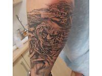 Tattoos body art from £ 25