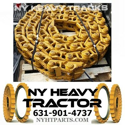 6y1713 6y-1713 D3c Track Link As Chain Replacement Cat Caterpillar Dozer New