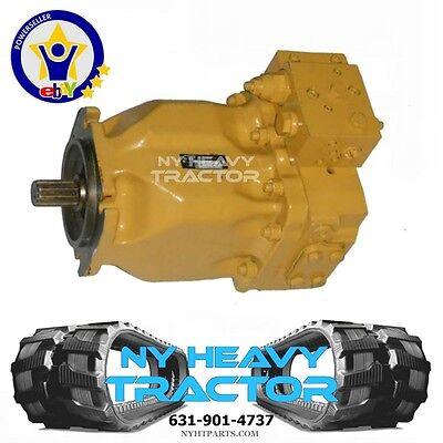 9t3680 Hydraulic Pump Gp Hyd Replacement Cat Caterpillar D6h 9t7099 0r7950