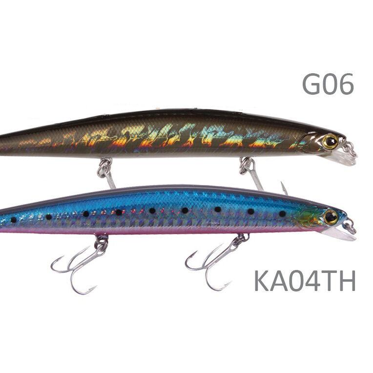 double fish приманка