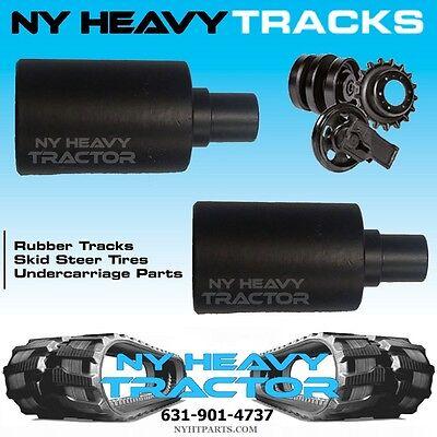 4718355 Hitachi Top Roller X2 Mini Excavator Upper Zx27u-3 Late Serial Tr325