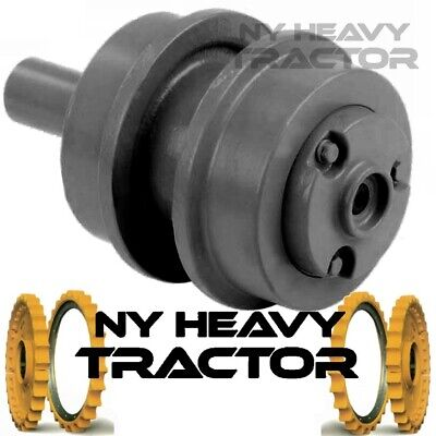 One At152079 Top Carrier Roller Fits Hitachi Ex200-2 Excavator Undercarriage