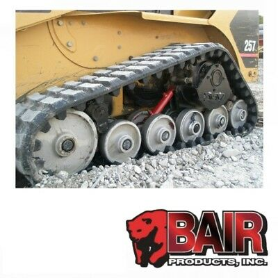 Alloy Undercarriage Kit Both Sides Asv Caterpillar 247 247b 257 257b Rc50 Rc60