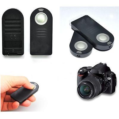 Handfree Wireless Remote Control For NIKON D90 D60 D5000 D80 ML-L3 D7000 D5100