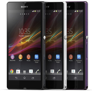 Sony Xperia C6603 (1 Year used)