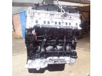 SUPPLIED & FITTED FORD TRANSIT CONNECT 1.8 TDCI DIESEL ENGINE