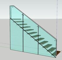 Experienced Glass Installer Required