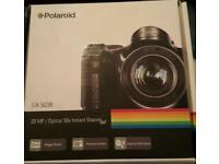 Polaroid ix 5038 bridge camera