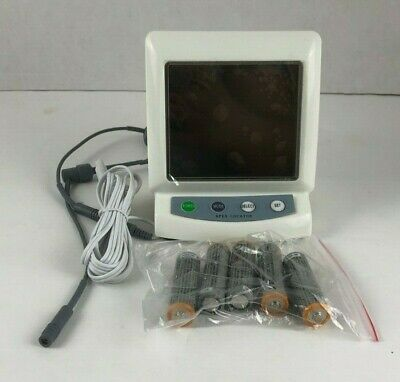 Usadental Apex Locator Apical Root Canal Finder Endodontic Endo Measure Machine