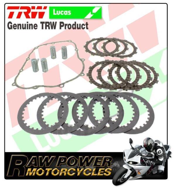 Honda FMX650 Funmoto 2006- 2007 TRW-Lucas Clutch Repair Kit 8491424
