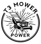 T3 Mower Power