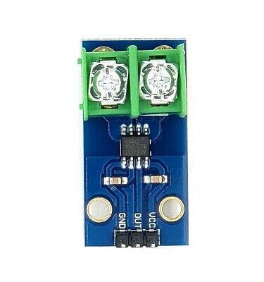 Acs712 Current Sensor Module With 5a 20a 30a Analogue Sensing Range For Arduino
