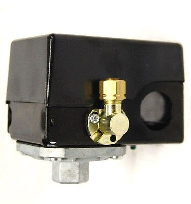 Ingersoll Rand 23474661-c Pressure Switch 95-125 Psi Air Compressor Part