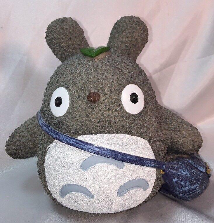 Mizyazaki~My Neighbor Totoro Coin Bank, Studio Ghibli Movie