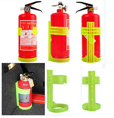 1kg Size Fire Extinguisher Bracket For Vehiclewall Mount Free Shipping