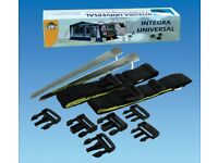 Caravan Awning Tie Down Straps With Assortment Buckles Fits Most Manufactures Awnings