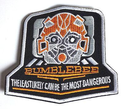 Transformers Bumblebee Logo 4