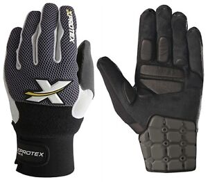 Xprotex Reaktr Batting Glove - Fits Left Hand