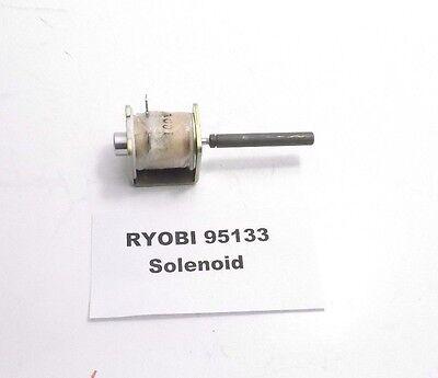 Ryobi 95133 Solenoid - Prepaid Shipping - Ryobi Printing Press Part 95-133