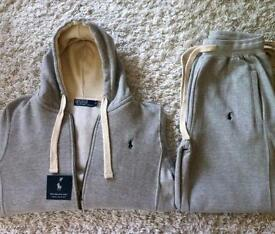 Ralph Lauren tracksuits brand new with price tags MEDIUM