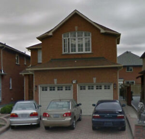 House for sale - Humberwood Area!!