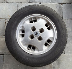300ZX[WHEELS ONLY]