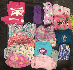 24 month girls clothes