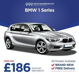 BMW 1 Series - All Models available